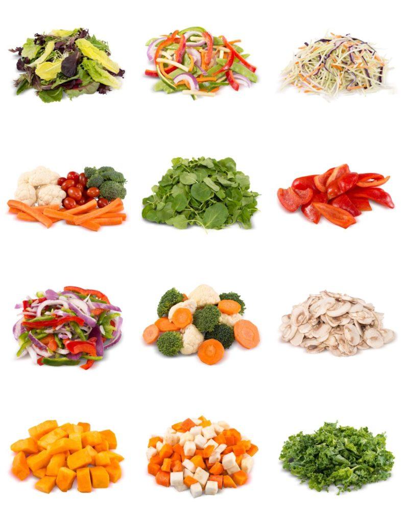 Produce Food Service Photography Mississauga Markham Brampton Commercial Photos