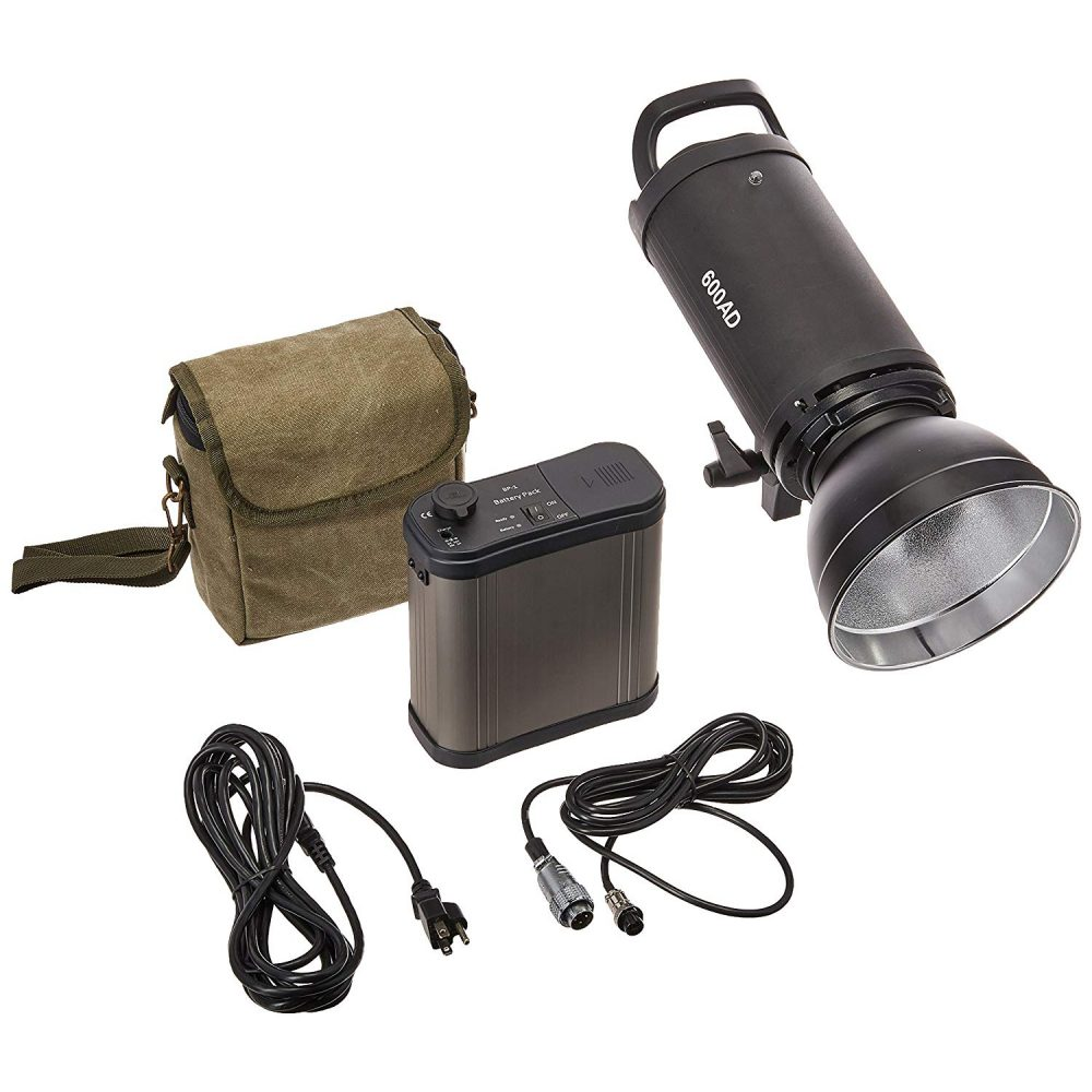 Best Value Photo Strobes 600 Watts