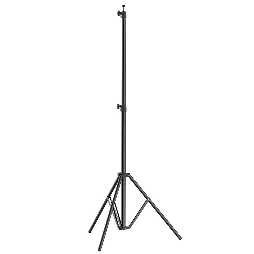 Best high-value strobe and crossbar stand Heavy Duty Light Stand 9'.6