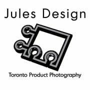 Toronto Product Photography - Jules Marketing & Design Inc.