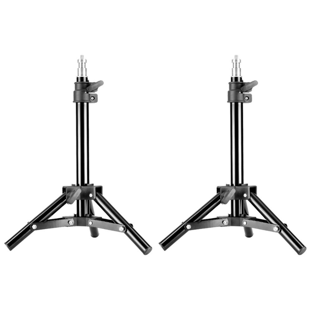 Best midget mini light stand for strobes 32""