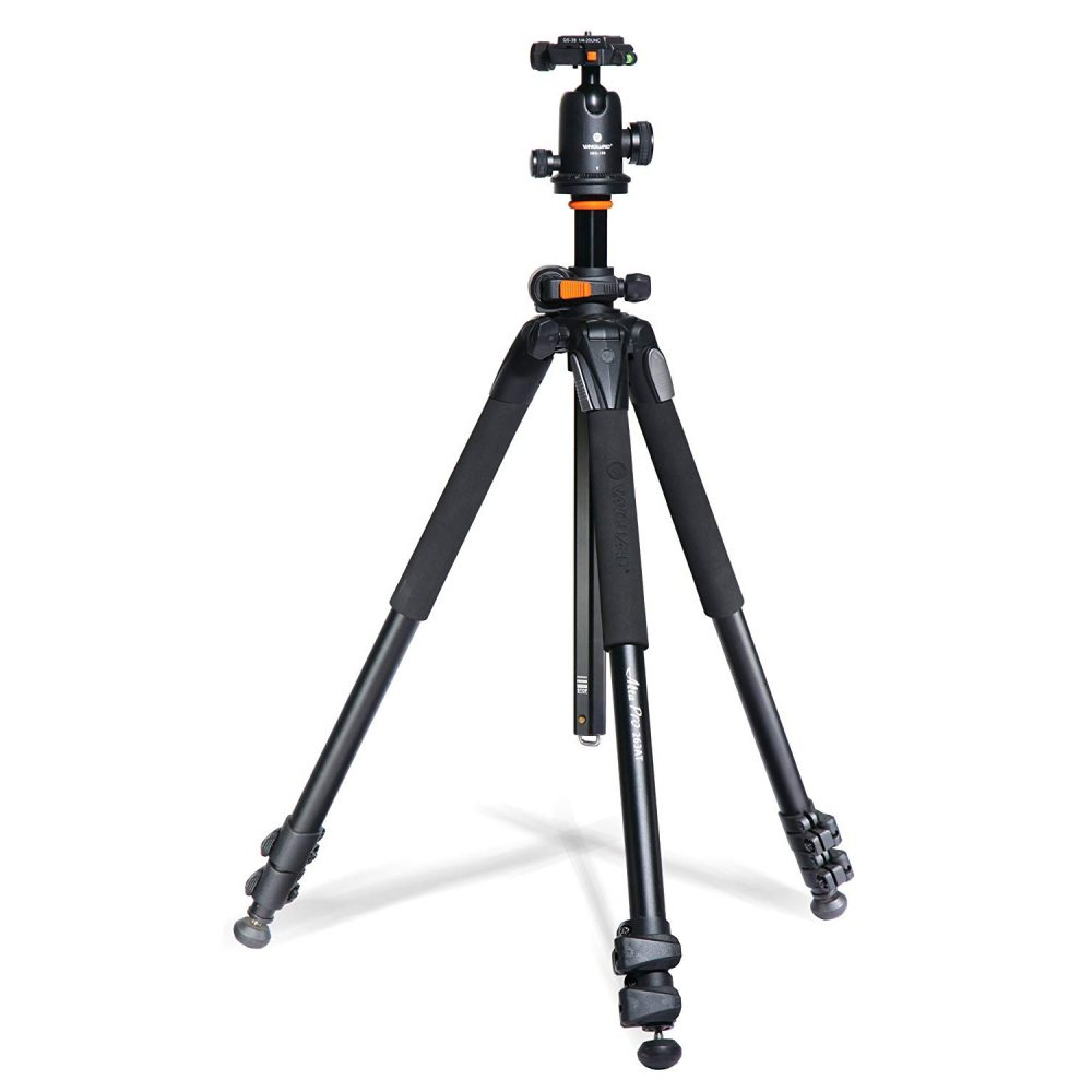 The best Amazon Tripod Vanguard Alta Pro 263AB Aluminum with SBH-100 Ball Head