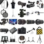 Best Studio Photography Gear 2019-2020