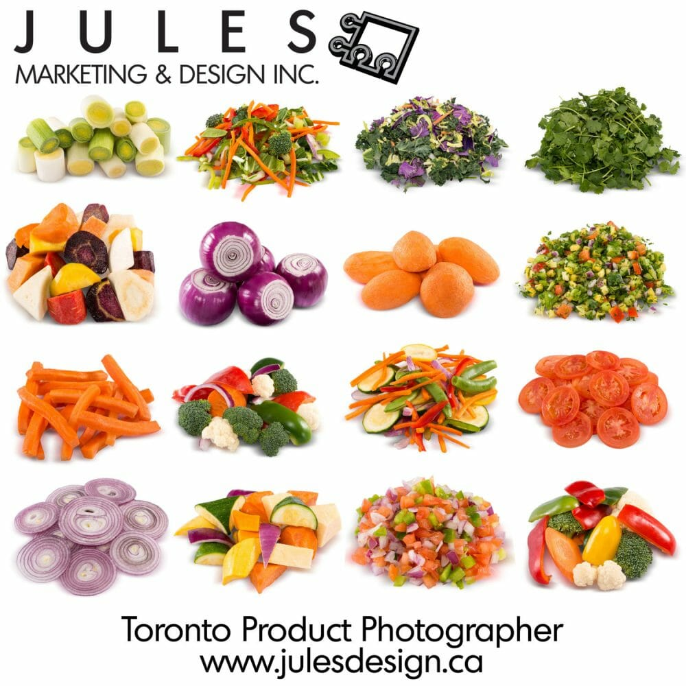 Produce Grocery Food Photographer Toronto Mississauga Markham