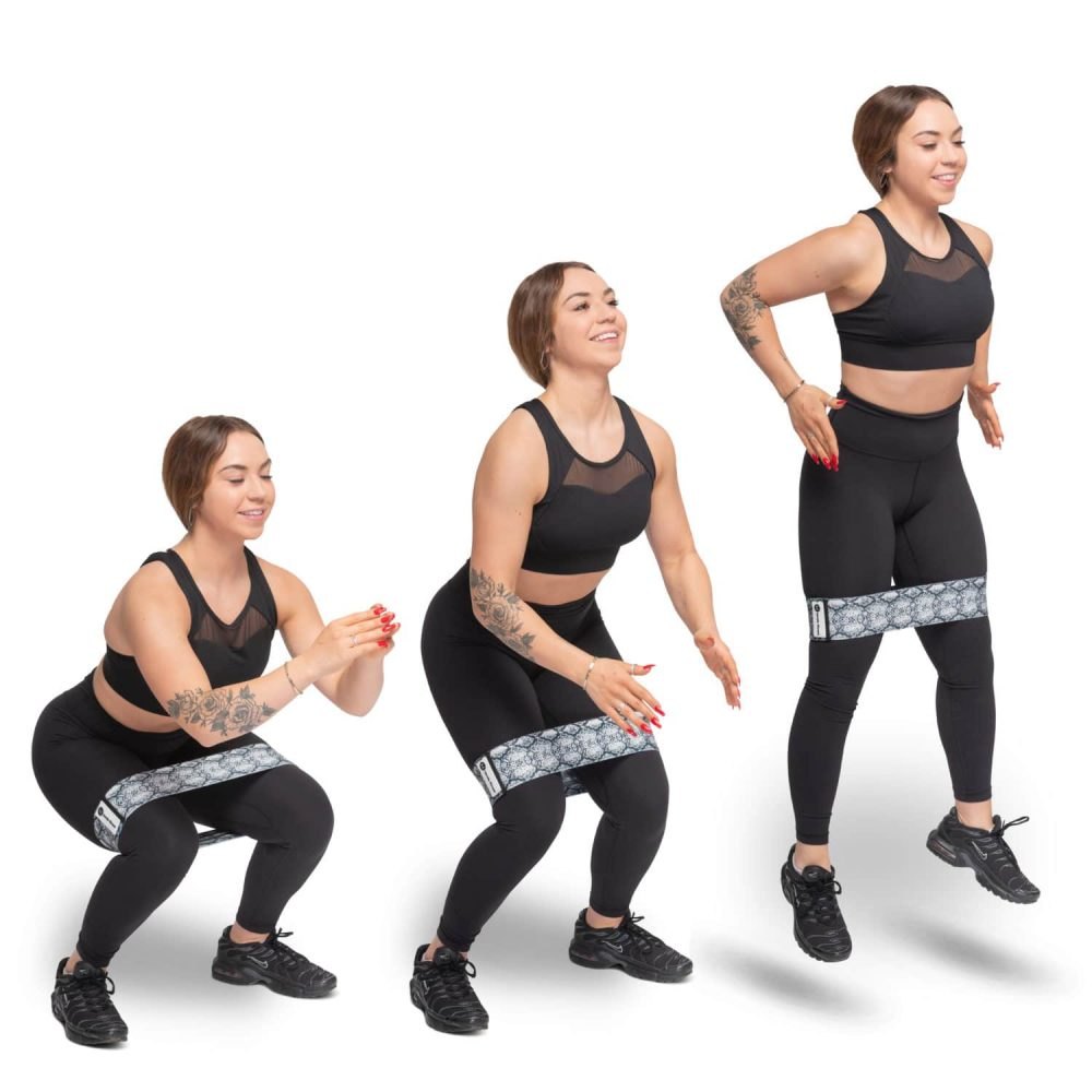 Toronto Fitness Photography Studio