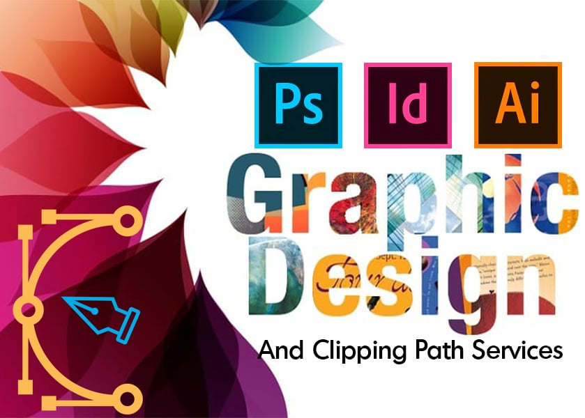 Toronto Photoshop Clipping & Graphic Design