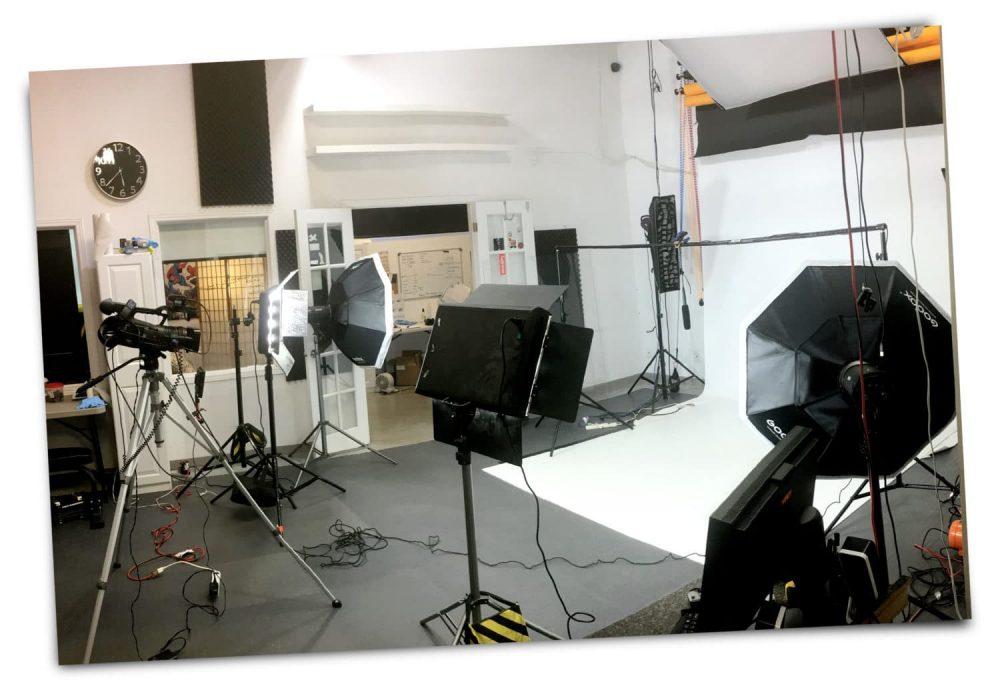 Toronto YouTube Fitness Video Production
