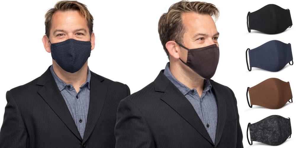 Toronto Fashion District Product Photographer Designer Masks